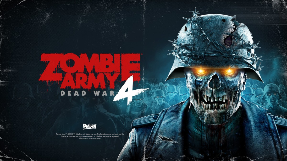 New trailer for Zombie Army 4: Dead War reveals all (nearly)