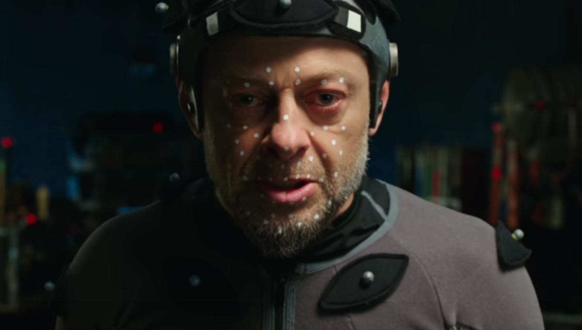 BAFTA to honour Andy Serkis with Outstanding British Contribution To Cinema at the British Academy Film Awards