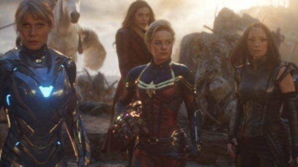 Marvel Studios producer nearly vetoed Captain Marvel's Avengers: Endgame look