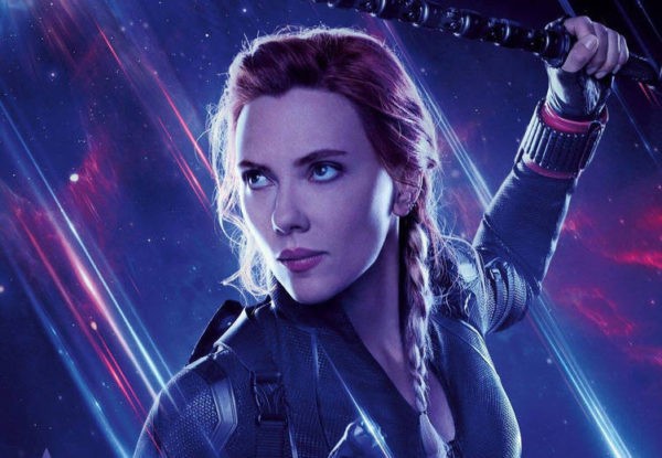 Marvel's Black Widow begins filming as first set photos of Scarlett Johansson emerge