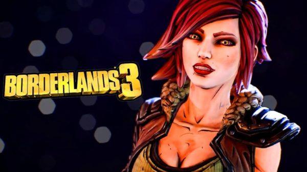 Borderlands 3 gets a new E3 trailer