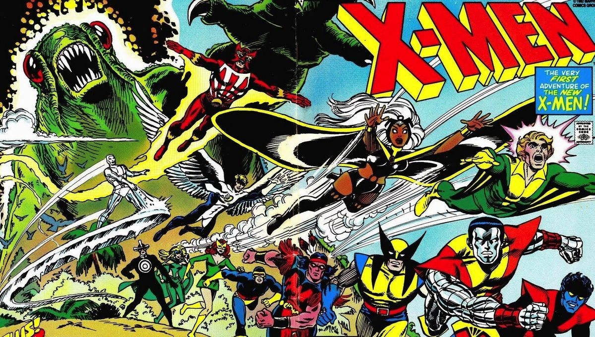 Chris Claremont reveals details of an abandoned 80s X-Men movie