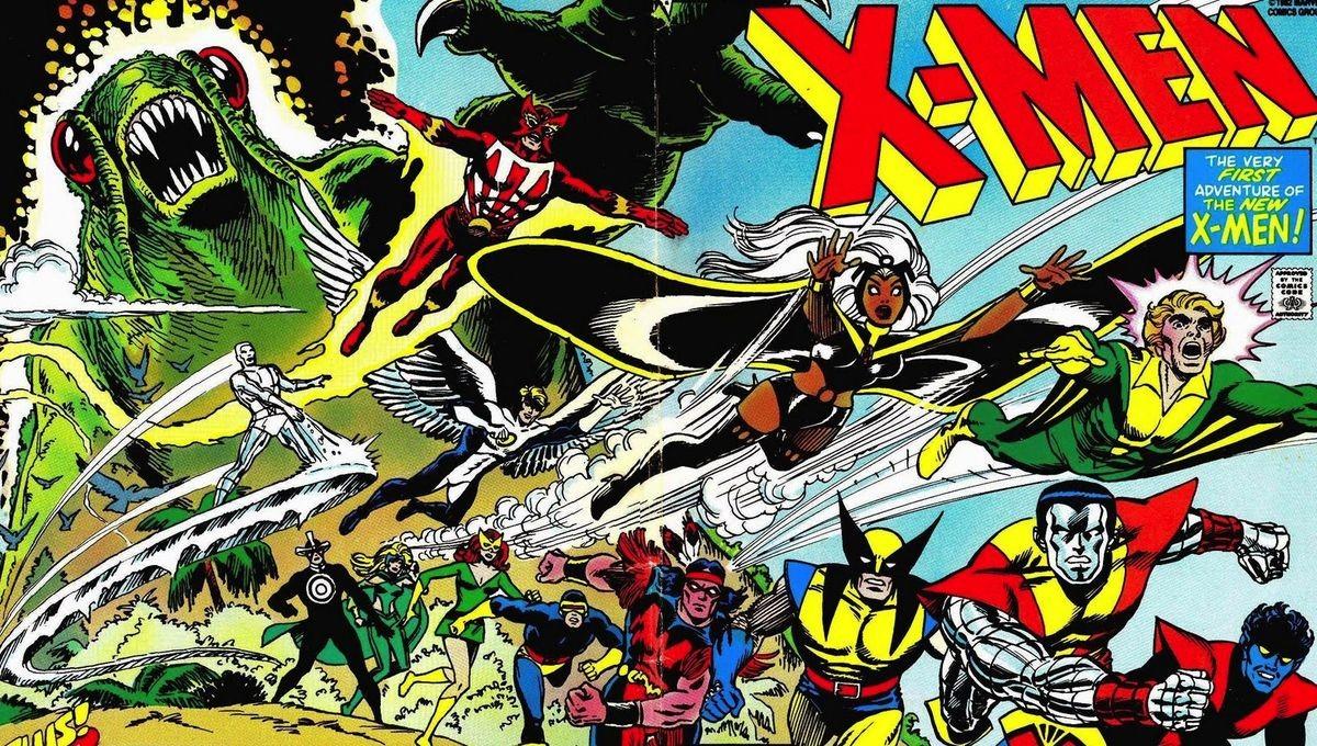 X men trade paperbacks wiki