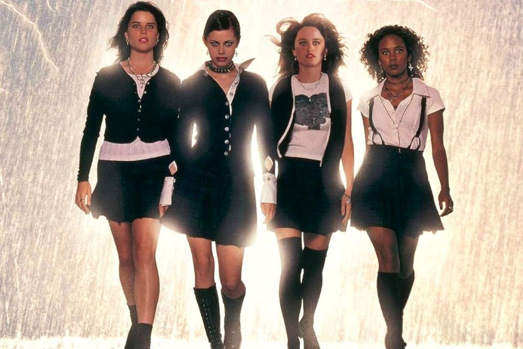 Blumhouse's The Craft reboot finds its coven of witches