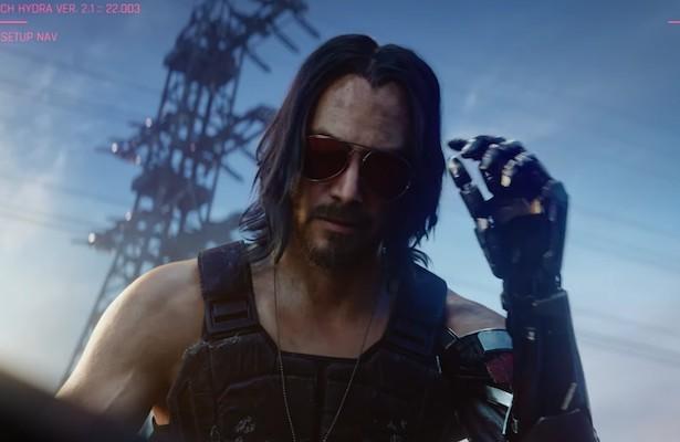 Cyberpunk 2077 delayed until September