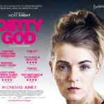 Dirty God Poster