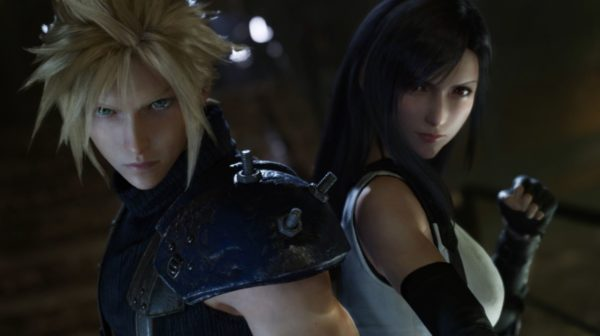 Final Fantasy VII Remake gets another trailer and new screenshots