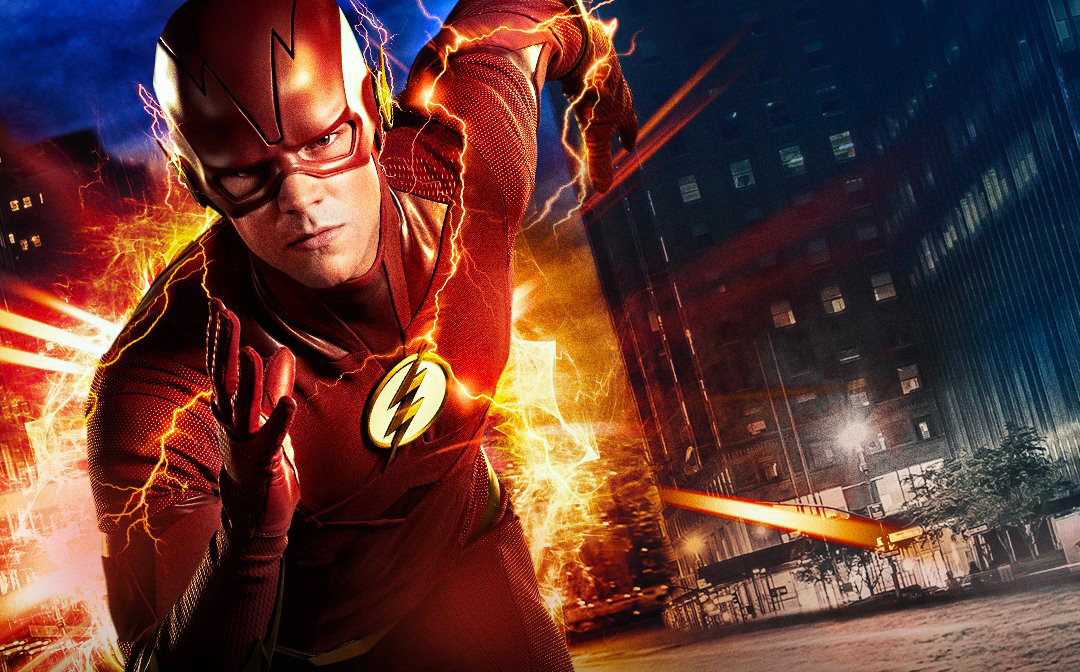 The Flash Comic-Con trailer introduces season 6 villain Bloodwork