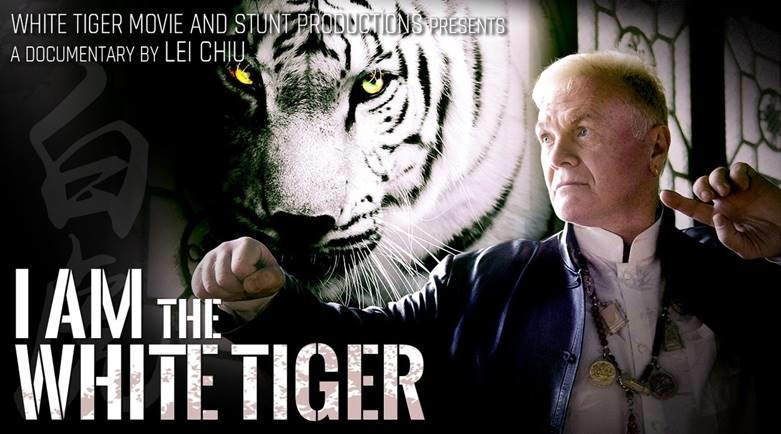 I Am the White Tiger documentary explores breaking into the Hong Kong action film industry