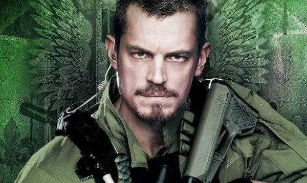Joel Kinnaman confirms Rick Flag return for The Suicide Squad