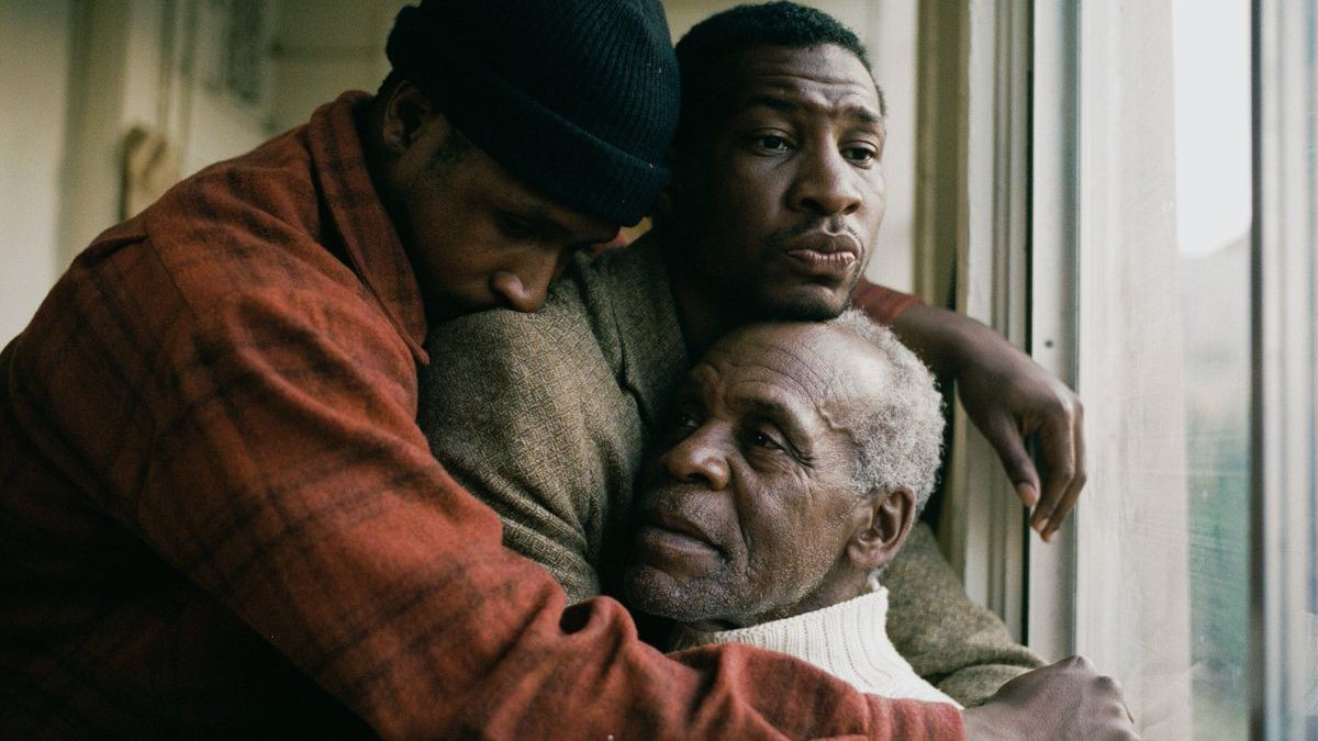 Movie Review - The Last Black Man in San Francisco (2019)