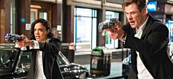 Men in Black and Shaft continue disappointing sequel trend at the US box office