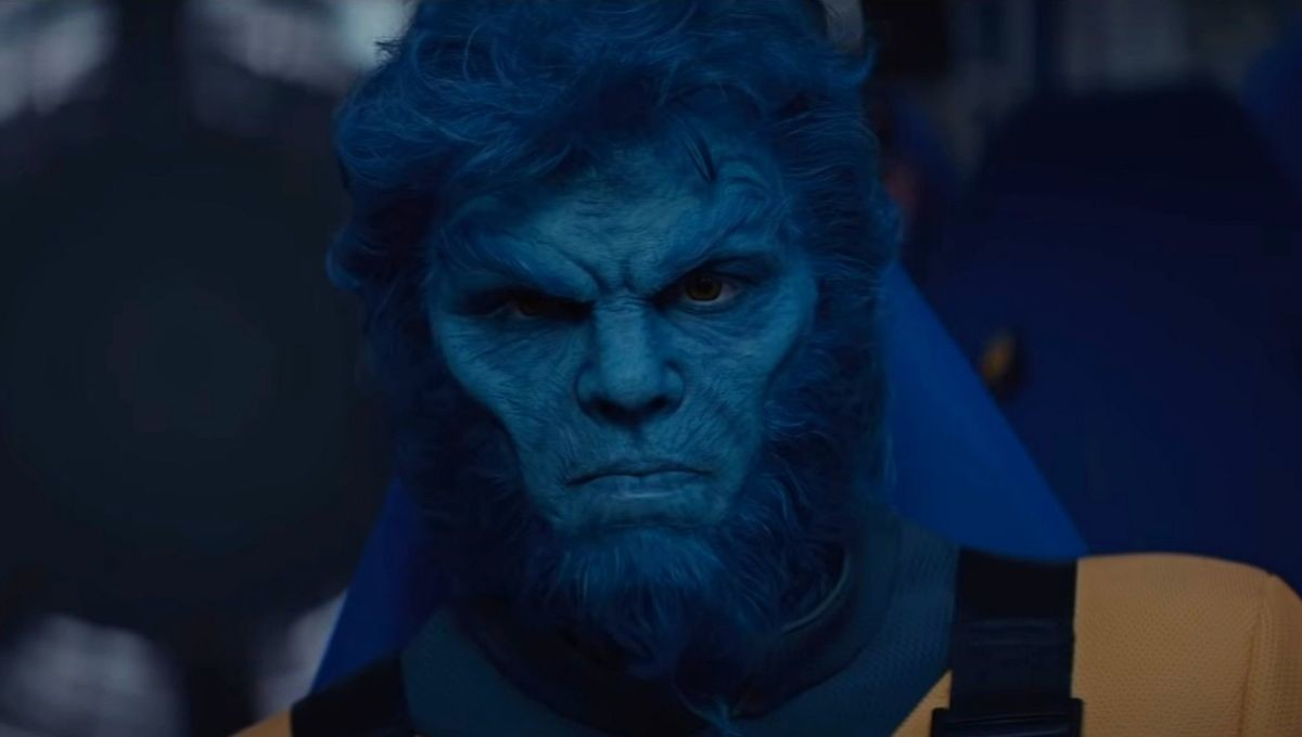Plans for an abandoned X-Men Beast spin-off movie revealed