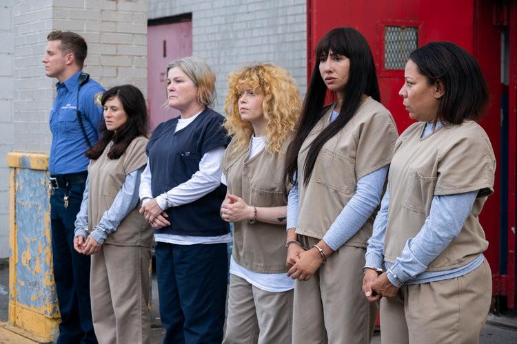 Netflix Review - Orange Is the New Black Season 7