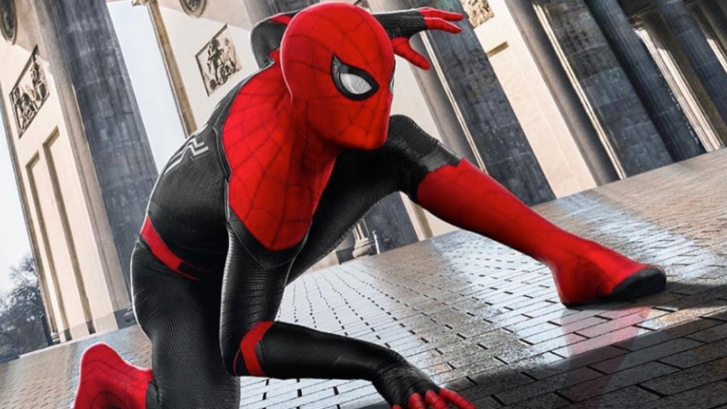 The Most Amazing Scenes in the Spider-Man Films