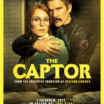 The Captor Poster