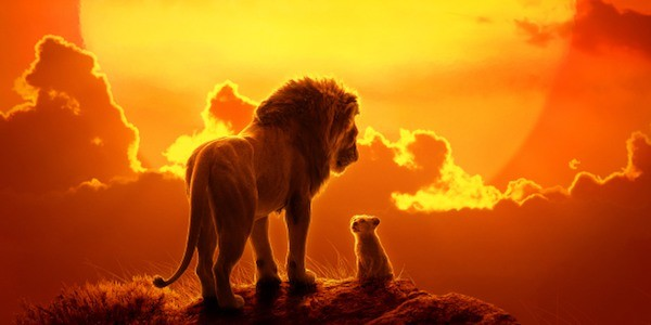 Disney's The Lion King passes $1 billion at the global box office