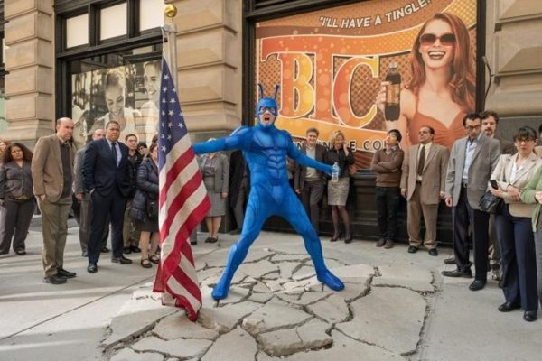 The Tick fails to find a new home following Amazon cancellation