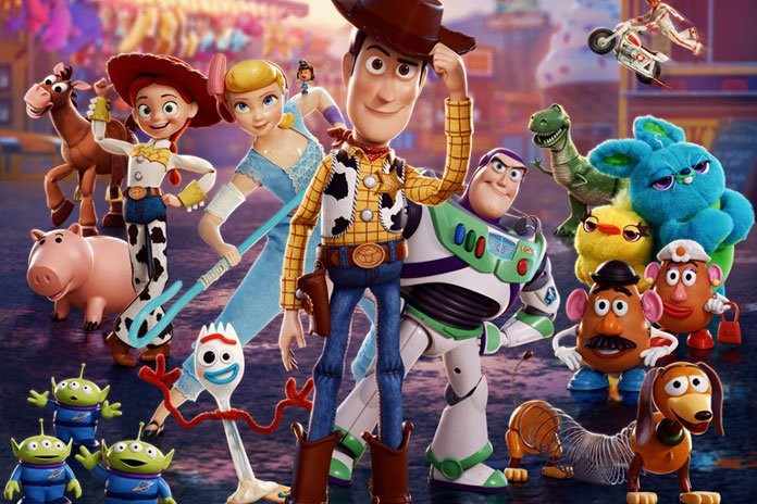 Disney-Pixar's Toy Story 4 passes $500 million at the global box office