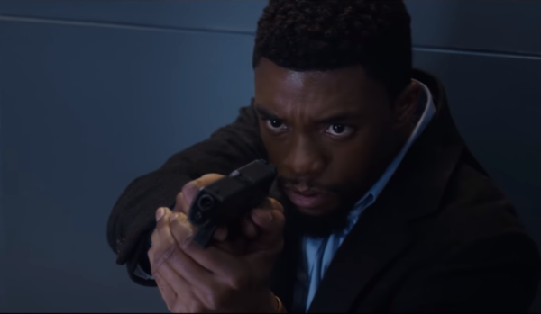 The Russos unveil new trailer for 21 Bridges starring Chadwick Boseman