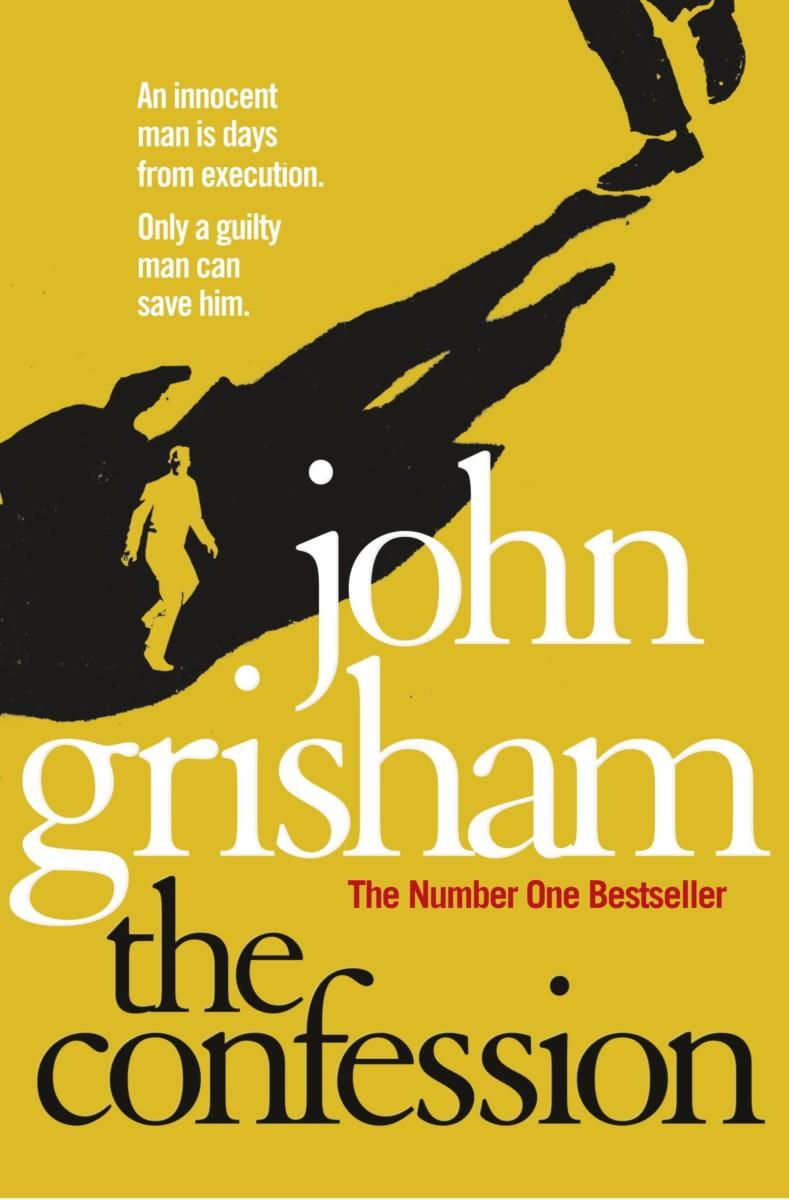 Movie adaptation of John Grisham's The Confession in development