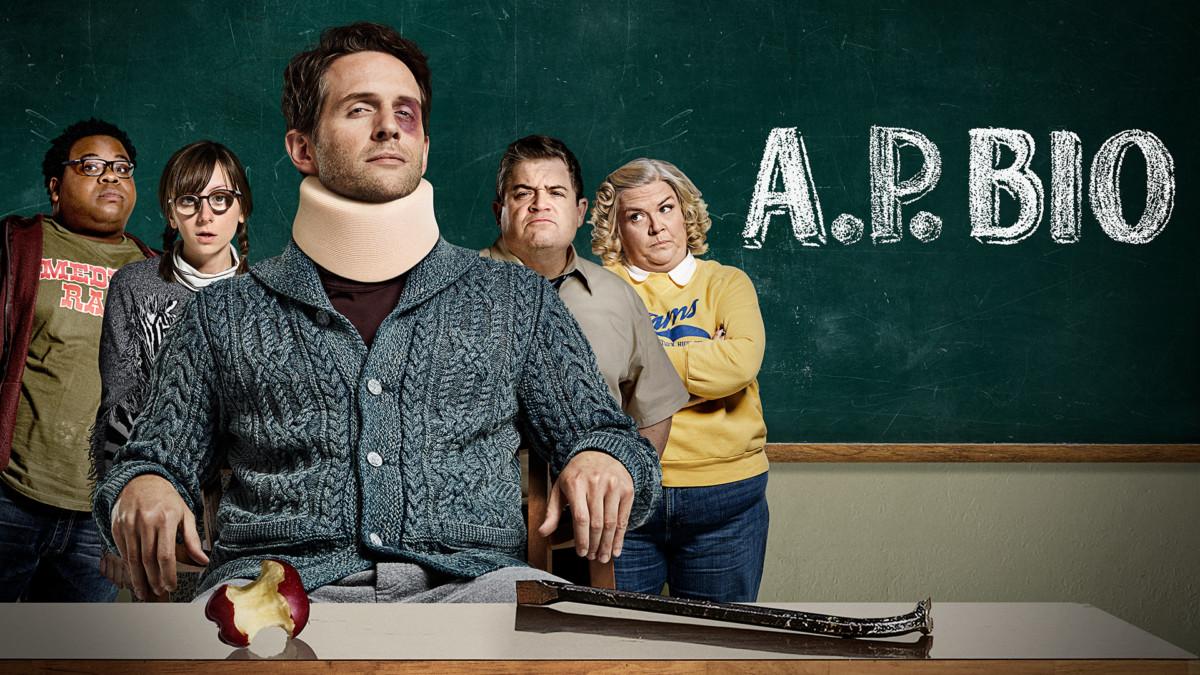NBC revives A.P. Bio for third season on upcoming streaming service