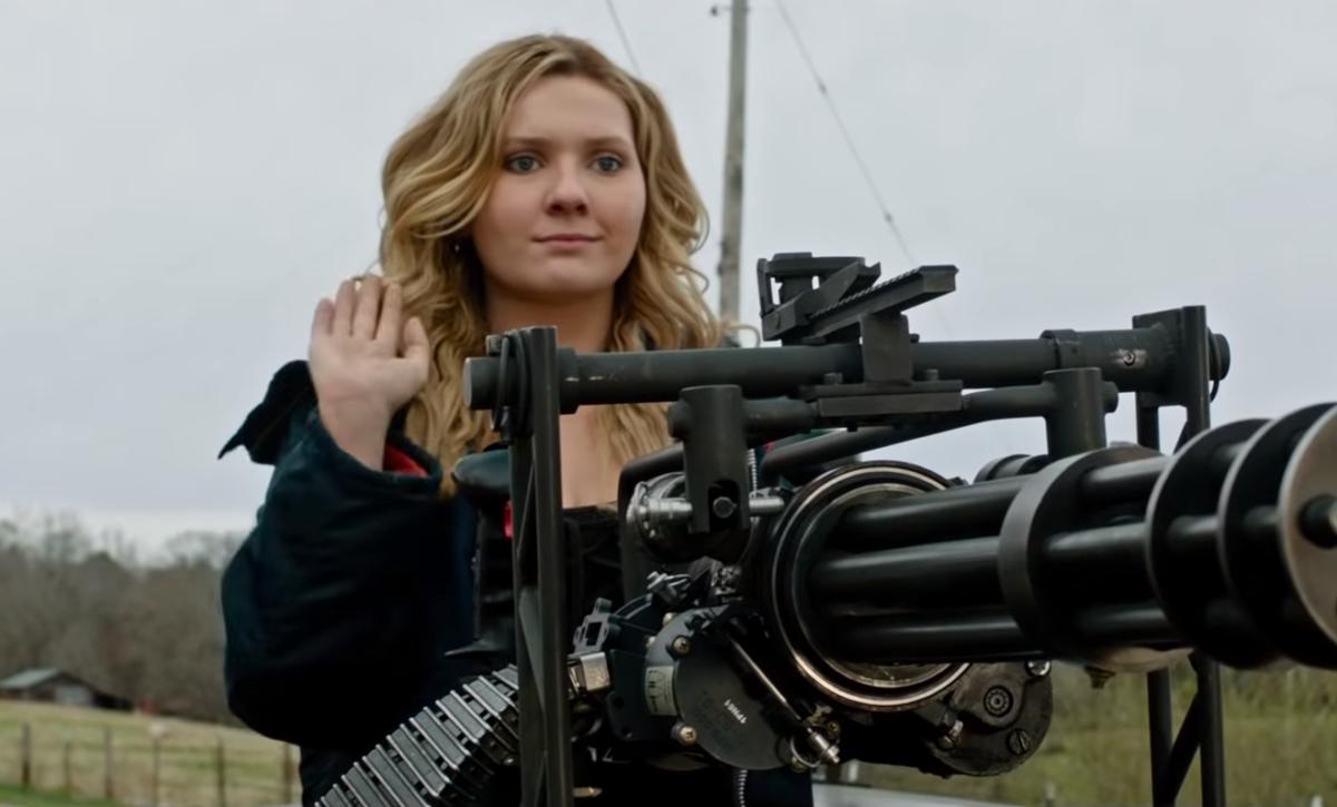 Abigail Breslin to play Matt Damon's daughter in Stillwater