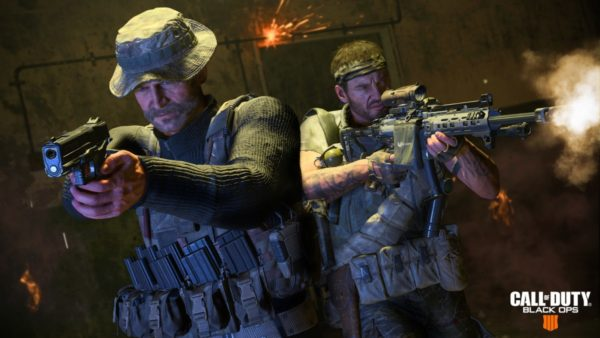 Play as the legendary Captain Price in Black Ops 4 when you pre-order Call of Duty: Modern Warfare