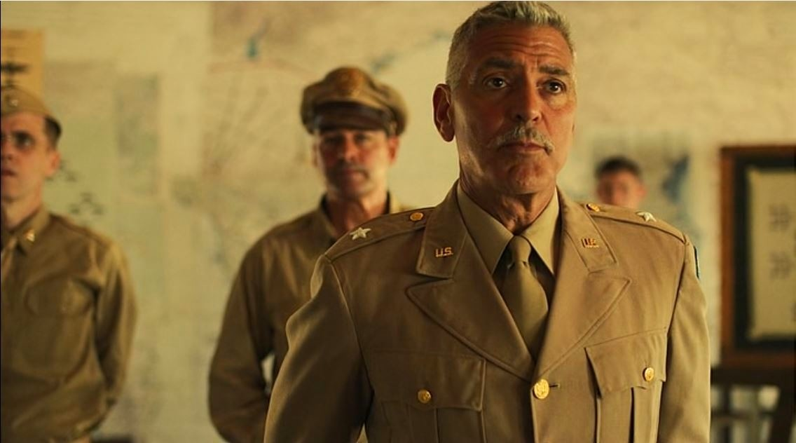 TV Review – Catch-22 Episode 5