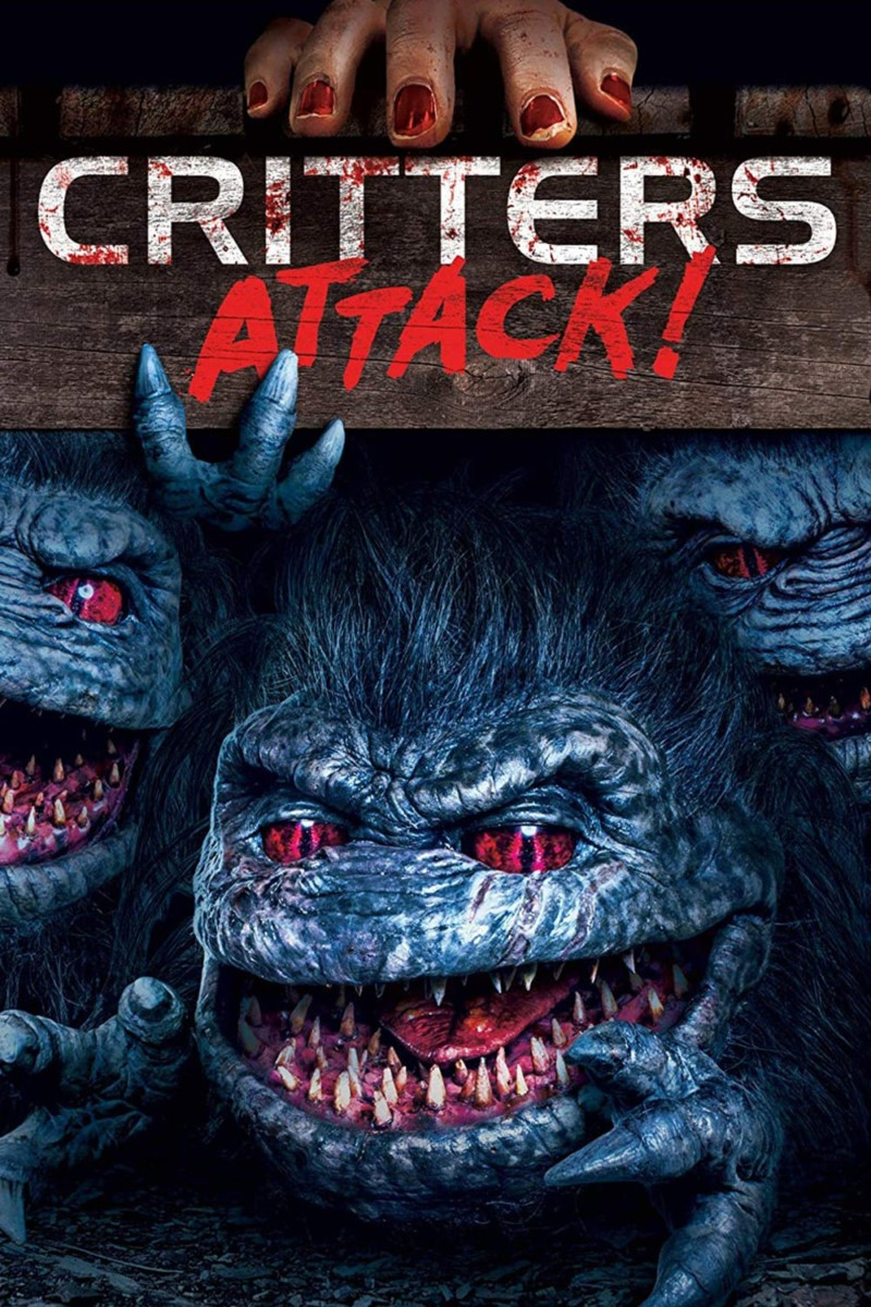 Arrow Video Frightfest 2019 Review – Critters Attack!