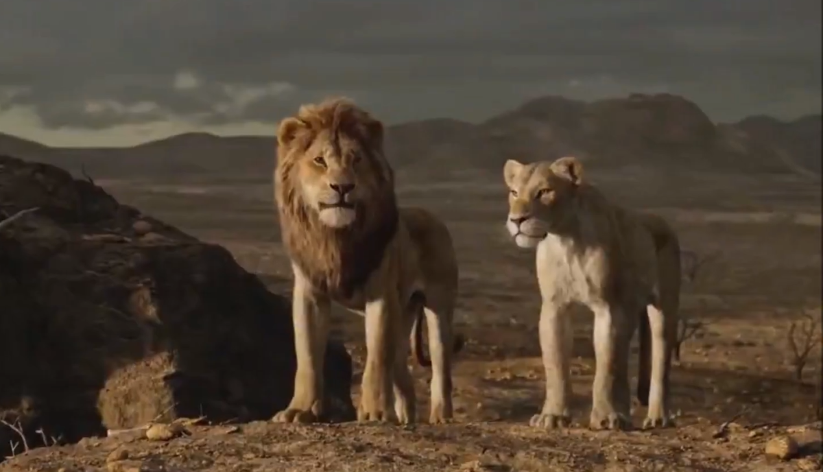 Disney's The Lion King dominates the box office, pushes global haul to $531 million