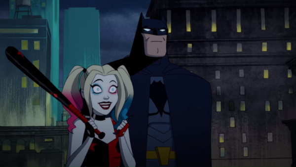 DC Universe's Harley Quinn animated series gets a first-look trailer at Comic-Con