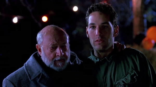 Rumour Paul Rudd Was Offered Tommy Doyle Return For Halloween Kills