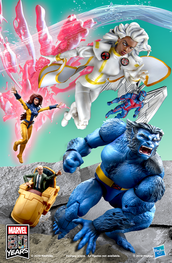Hasbro-Marvel-Legends-X-Men-Quad-Comic-Book-Cover-1-600x917