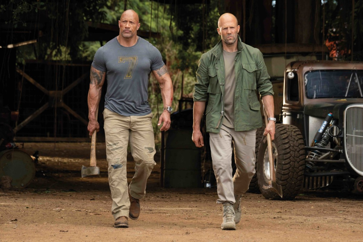 Fast & Furious Presents: Hobbs and Shaw sequel won't be happening any time soon, says producer
