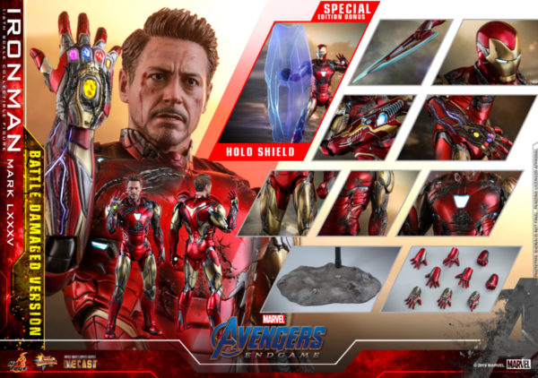 Hot-Toys-A4-Iron-Man-Mark-LXXXV-Battle-Damaged-collectible-figure_PR23-Special-600x422