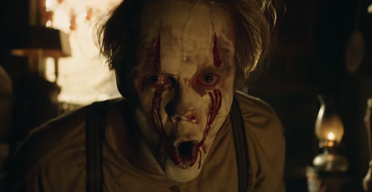 """It Chapter Two gets R-rating for """"disturbing violent content, bloody images and crude sexual material"""""""