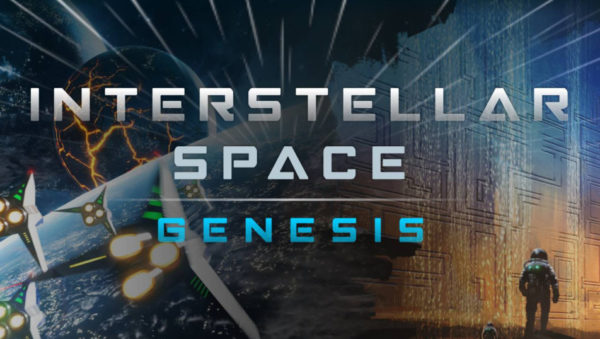 Interstellar Space: Genesis arrives on Steam, Itch.io and Humble this Thursday
