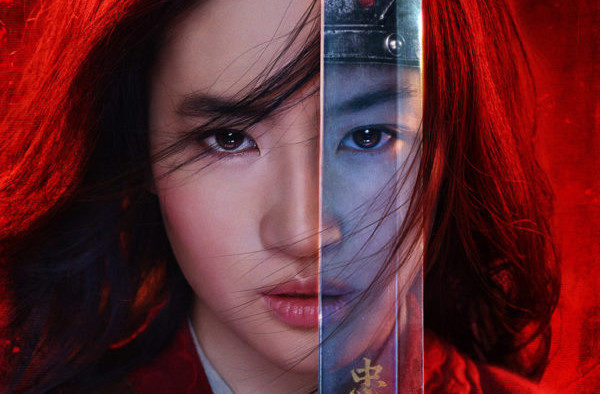 Disney's Mulan trailer generates over 175 million views in 24 hours