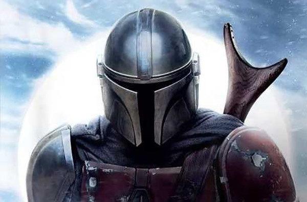 Jon Favreau already working on season 2 of Star Wars series The Mandalorian
