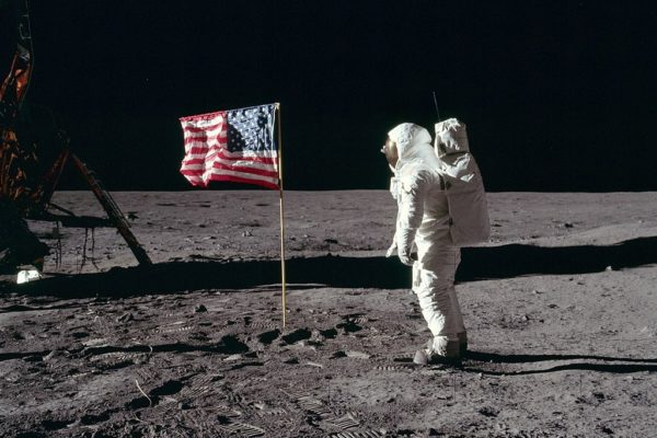 4 Great Films About Space Exploration To Mark 50 Years Since The Moon Landing