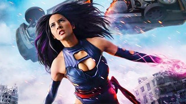 "X-Men: Apocalypse's Olivia Munn found Bryan Singer and Simon Kinberg's lack of X-Men knowledge ""very frustrating"""