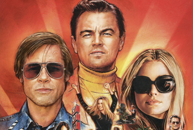 Quentin Tarantino won't recut Once Upon a Time in Hollywood to appease Chinese regulators