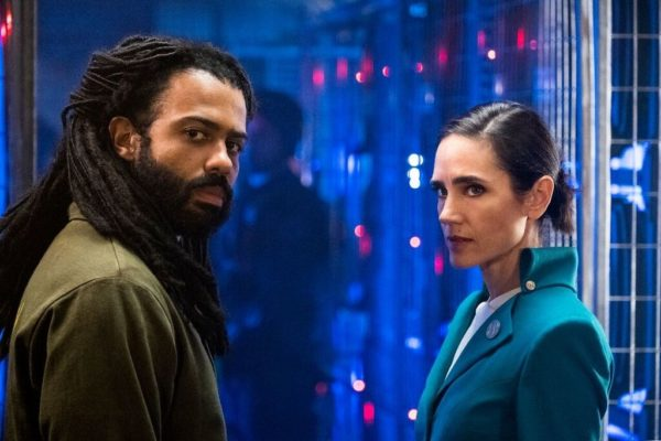 Snowpiercer TV series gets a first trailer from Comic-Con