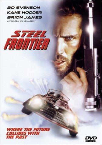 Steel-Frontier
