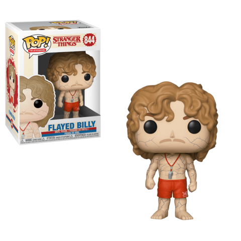Funko Unveils New Stranger Things Season 3 Pop Vinyls And Mystery Minis