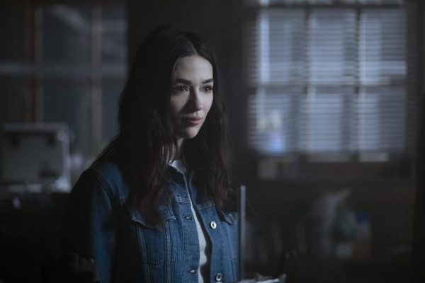 Swamp Thing Season 1 Episode 7 Review - 'Brilliant Disguise'
