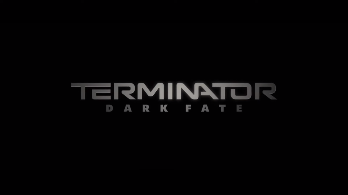 Terminator: Dark Fate poster showcases Linda Hamilton and Arnold Schwarzenegger