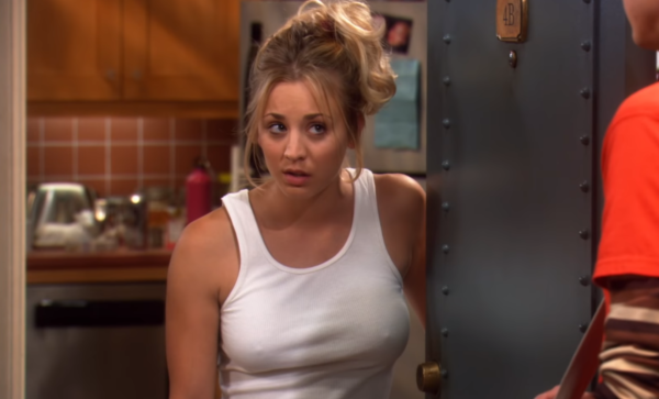 Kaley Cuoco To Lead Thriller Series The Flight Attendant-8669