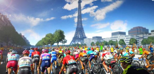 Video Game Review – Tour de France 2019